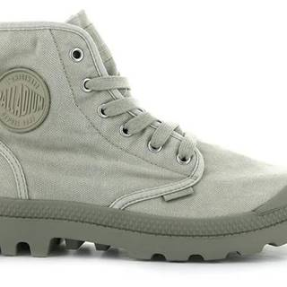 Topánky  Boots US Pampa Hi