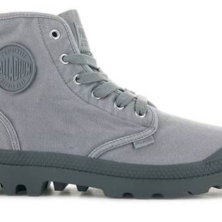 Topánky  Boots US Pampa Hi GrayFlannel