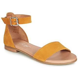 Sandále Betty London  JIKOTITE