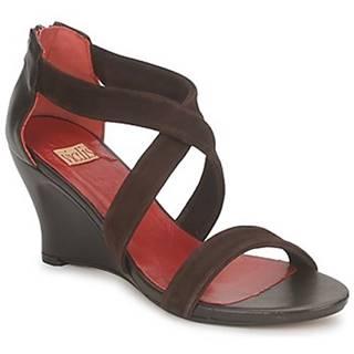 Sandále Vialis  NIVEL