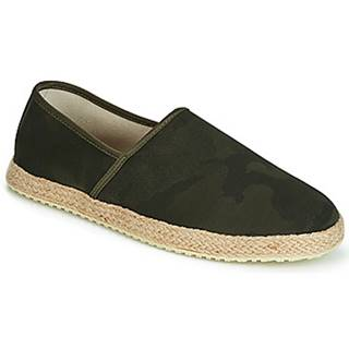 Espadrilky André  JUNGLE