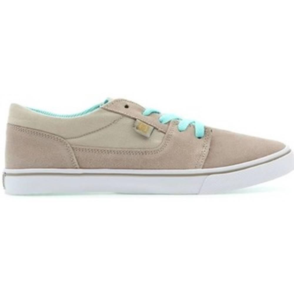 DC Shoes Nízke tenisky DC Shoes  Trase W