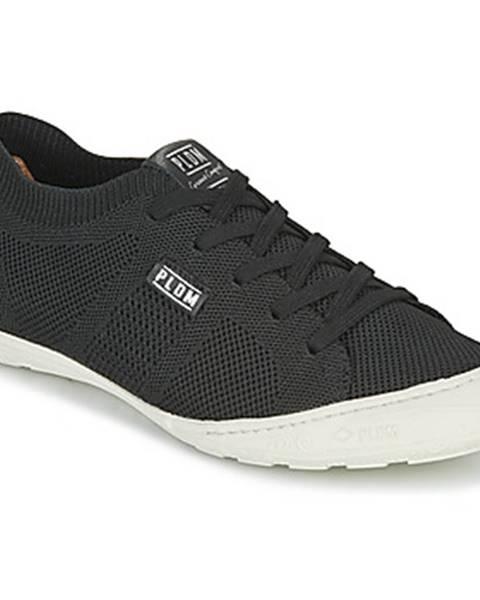 Čierne tenisky PLDM by Palladium