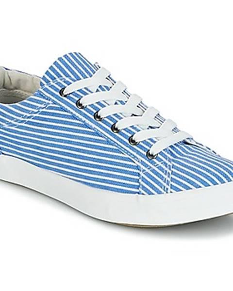 Modré tenisky André