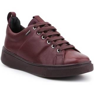 Nízka obuv do mesta Geox  D Mayrah B Abx