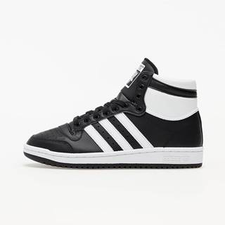 adidas Top Ten Core Black/ Ftw White/ Core White