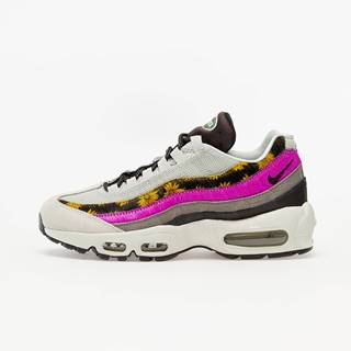 Nike Wmns Air Max 95 Premium Light Bone/ White