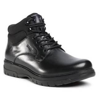 Šnurovacia obuv GO SOFT MI07-B12-A841-01