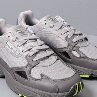 adidas Falcon W Grey Four/ Grey Two/ Hi