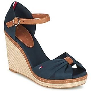 Sandále Tommy Hilfiger  ELENA 56D