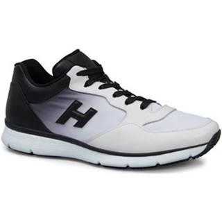 Nízke tenisky Hogan  HXM2540Y280ZPO0001