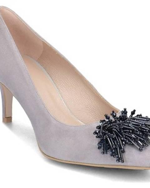 Viacfarebné topánky Gino Rossi