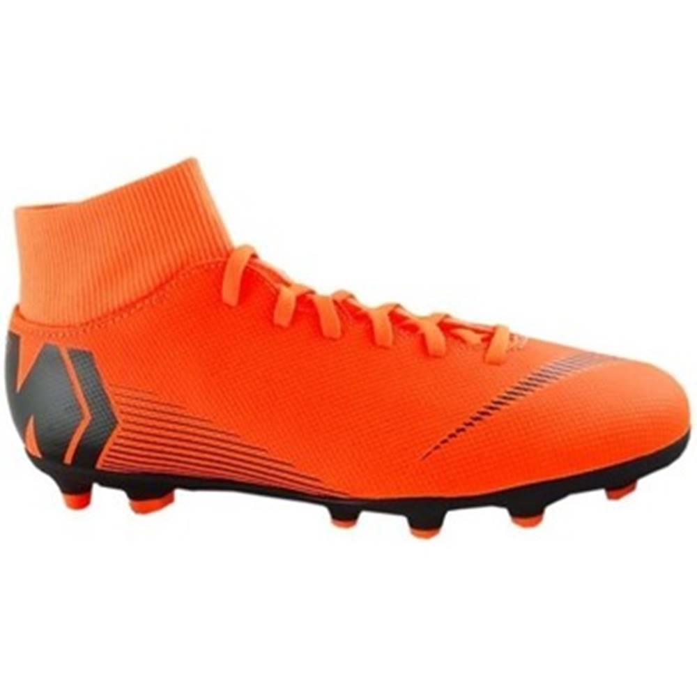 Nike Futbalové kopačky  Mercurial Superfly Academy MG