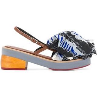 Sandále Marni  SAMSY09G06TCW04