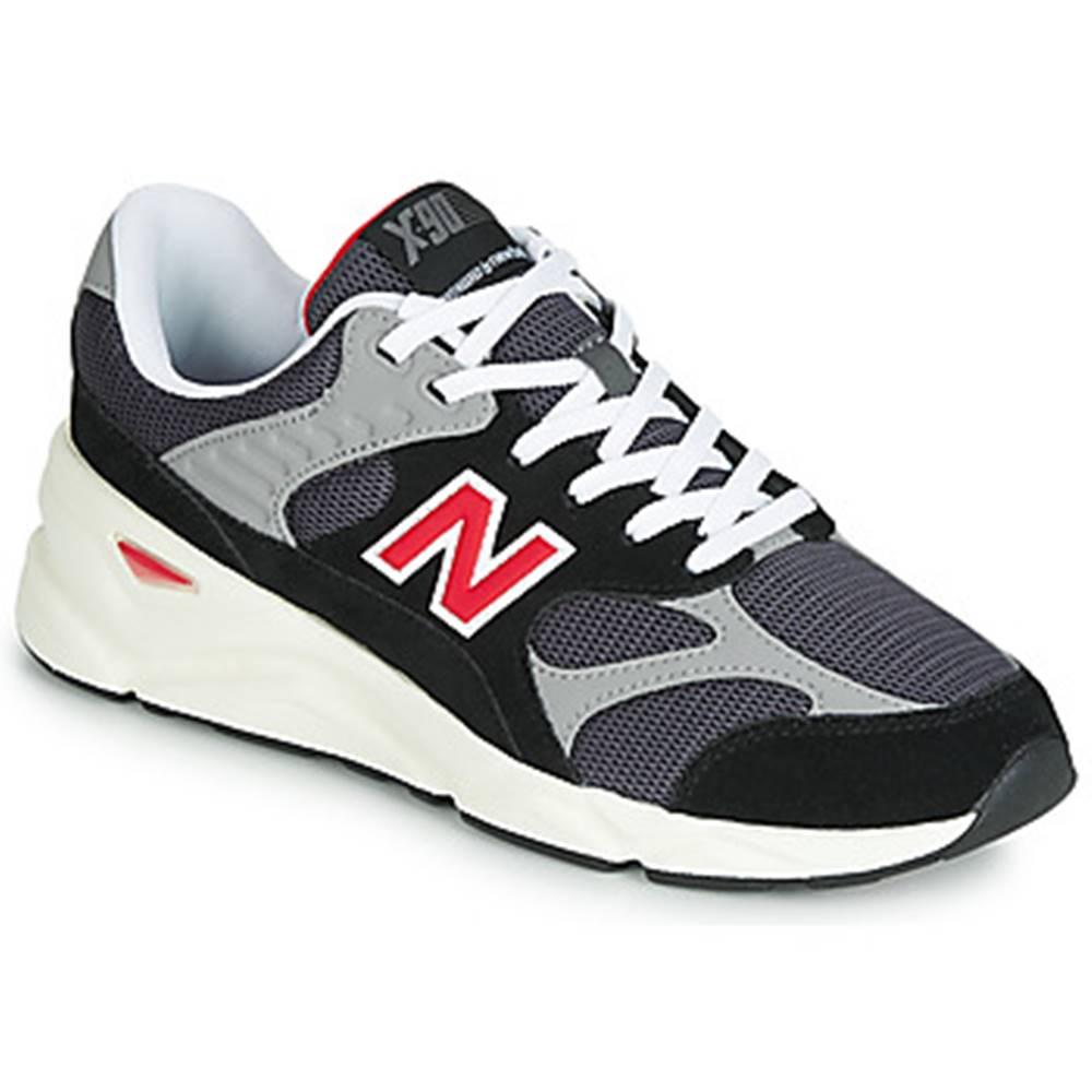 New Balance Nízke tenisky  X90