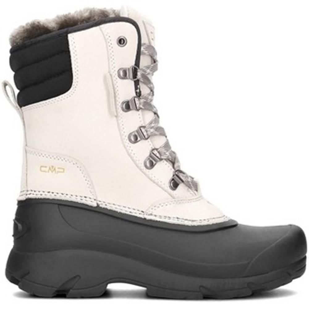 Cmp Obuv do snehu Cmp  Kinos Snow Boots WP 20