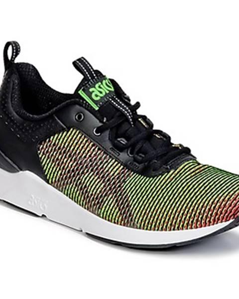 Zelené tenisky Asics