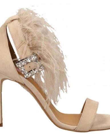 Ružové topánky Aniye By