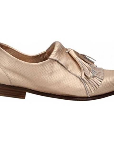 Zlaté topánky Calpierre