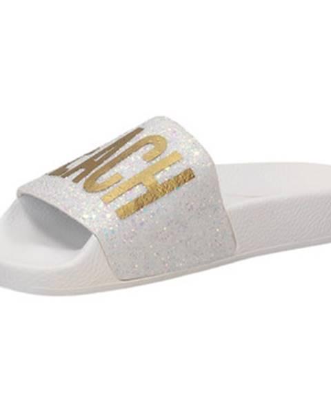 Biele topánky Thewhitebrand