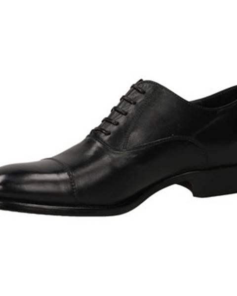 Modré topánky Edward's