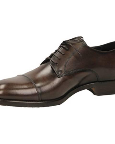 Béžové topánky Edward's