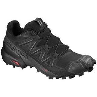 Bežecká a trailová obuv  Speedcross 5
