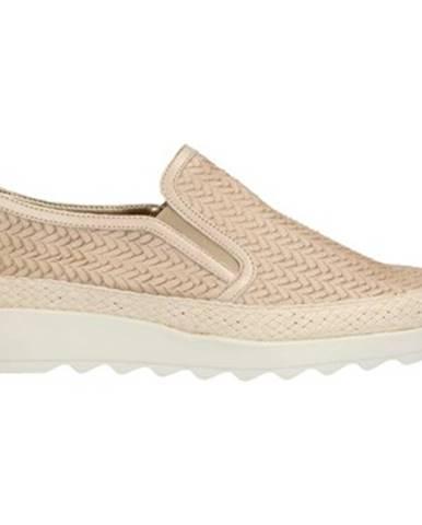 Zlaté topánky The Flexx