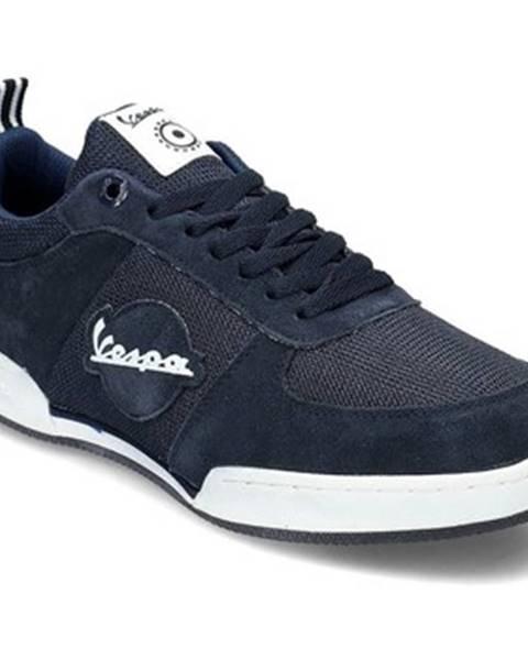 Viacfarebné topánky Vespa