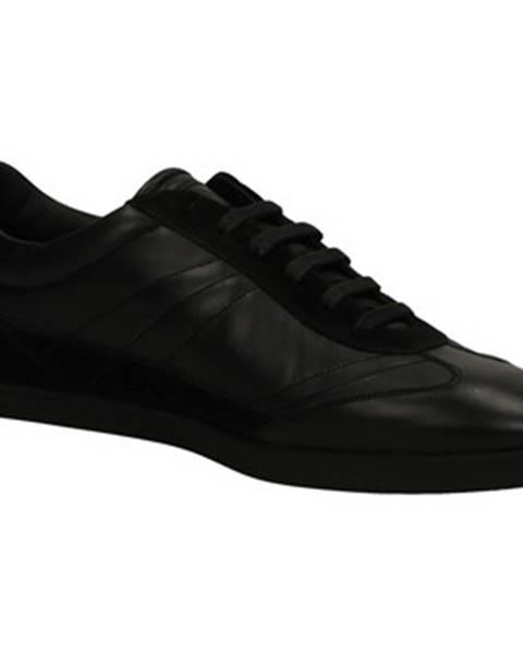 Čierne tenisky Richmond