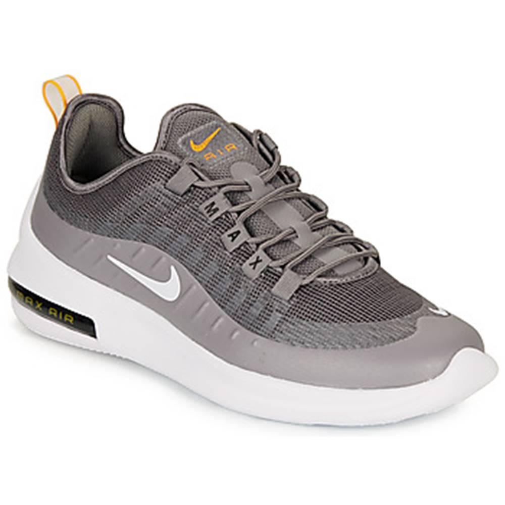 Nike Nízke tenisky  AIR MAX AXIS PREMIUM