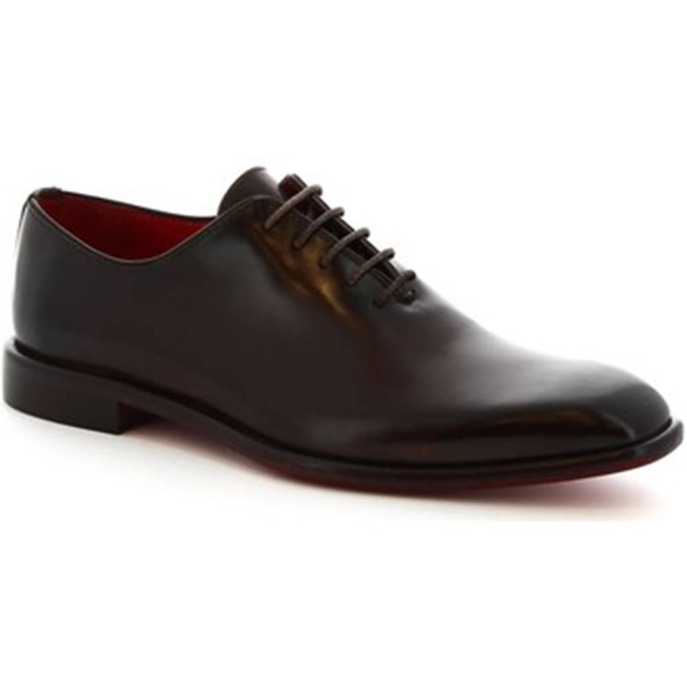 Leonardo Shoes Derbie Leonardo Shoes  990 V. T. MORO