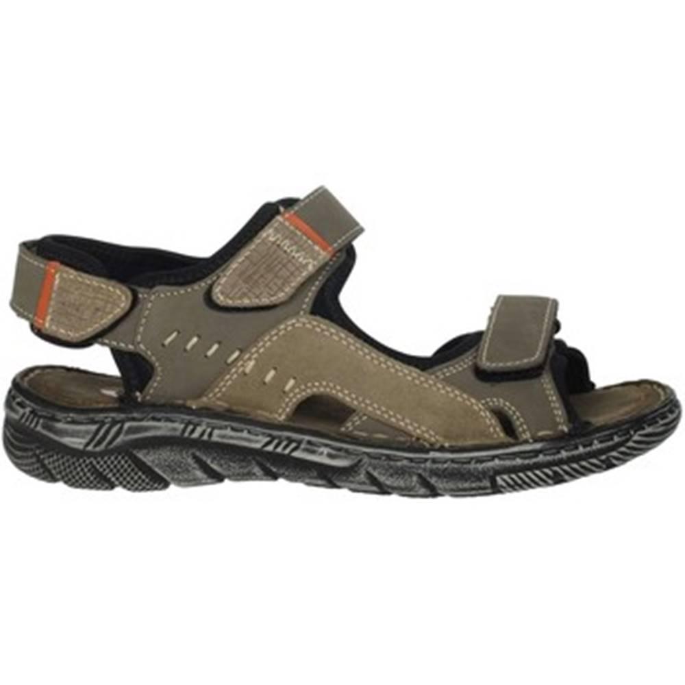 Zen Sandále  677524
