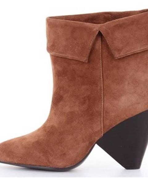 Viacfarebné topánky Bibi Lou