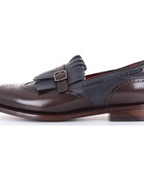 Viacfarebné topánky Barrett