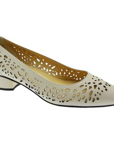 Topánky Donna Soft