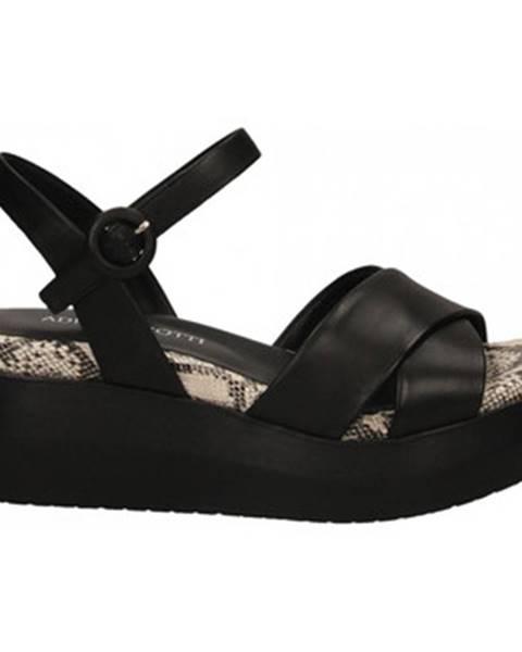 Viacfarebné topánky Adele Dezotti