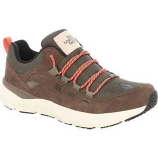 Bežecká a trailová obuv The North Face  Mountain Sneaker II