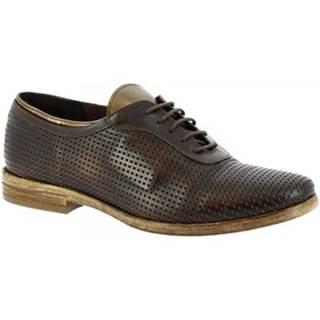 Derbie Leonardo Shoes  W027 -01 DAKAR T. MORO