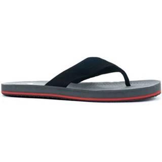 Nízka obuv do mesta  H4L20 KLM004 Szary