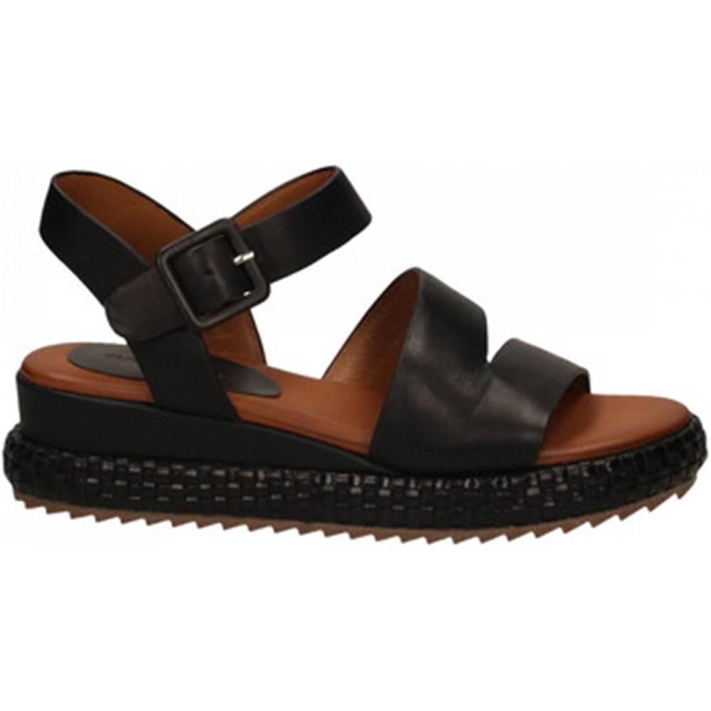 Rahya Grey Sandále Rahya Grey  RACHELE 03