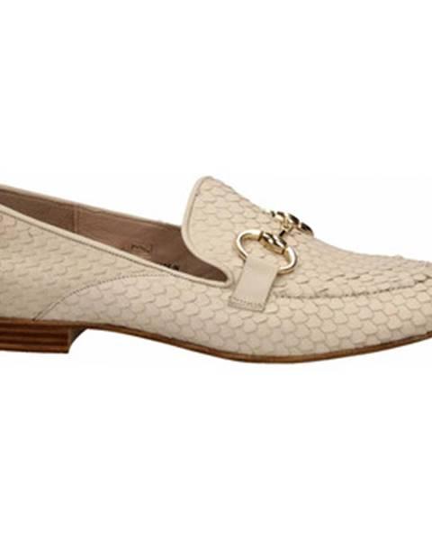 Biele topánky Wave