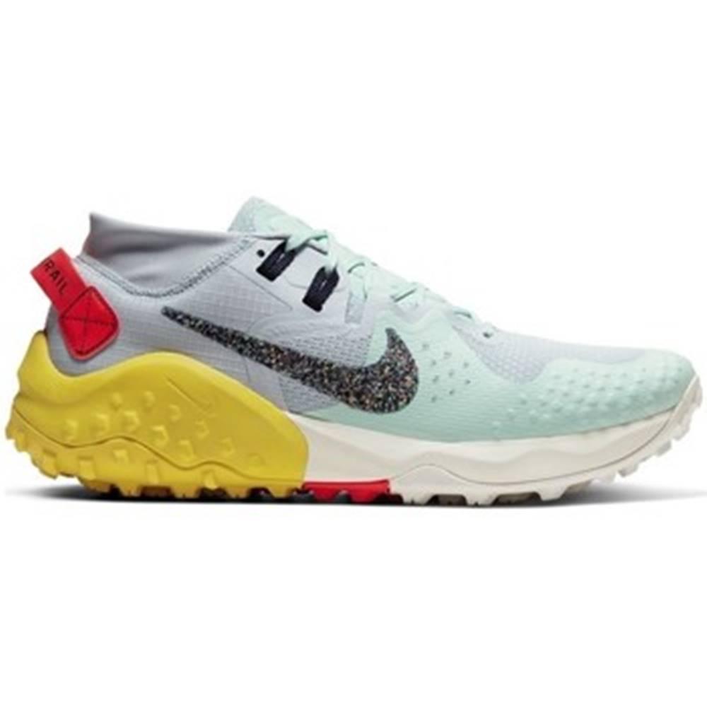 Nike Bežecká a trailová obuv  Wildhorse 6 M