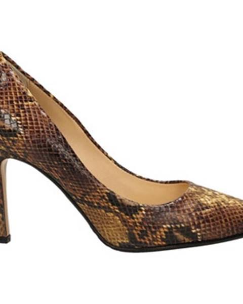 Žlté topánky L'arianna