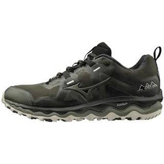 Bežecká a trailová obuv Mizuno  Wave Mujin 6