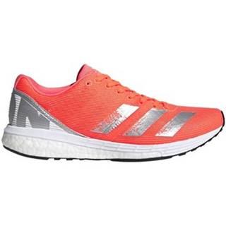 Nízke tenisky adidas  Adizero Boston 8 W