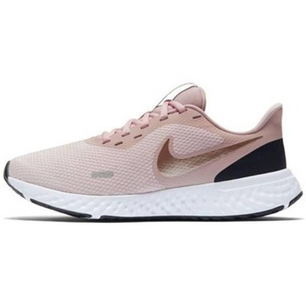 Nike Bežecká a trailová obuv  Wmns Revolution 5