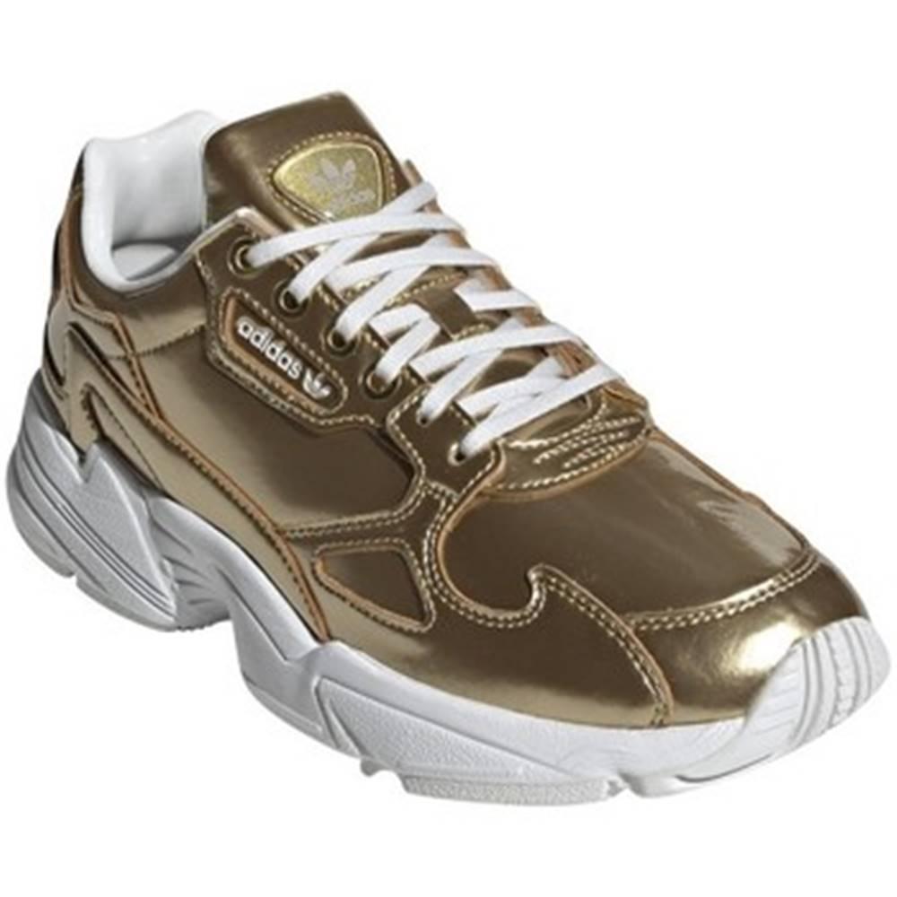 adidas Nízke tenisky adidas  Falcon W
