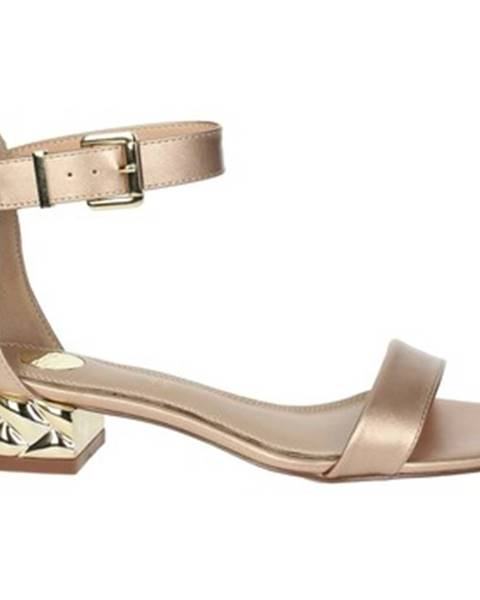 Ružové topánky Exé Shoes