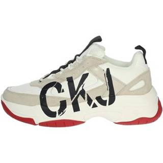 Nízke tenisky Calvin Klein Jeans  B4S0651